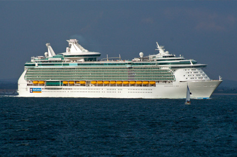 Indipendence of the Seas